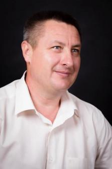 Огданец Владимир Викторович