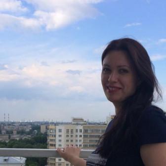 Поняева Екатерина Александровна