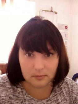 Плекачёва Наталия