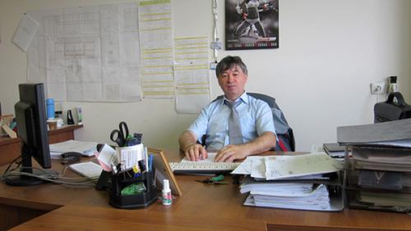 Тимофеев Владимир Петрович