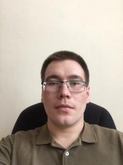 Галиакбаров Дамир Марсович
