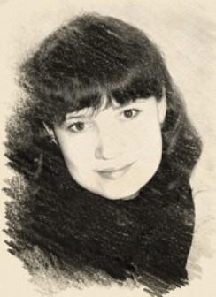 Наталия Лукашина
