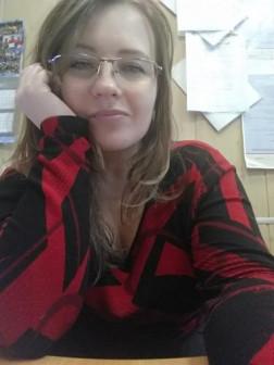 Кузнецова Марина Викторовна