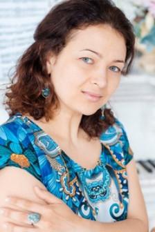 Лена Сережкина