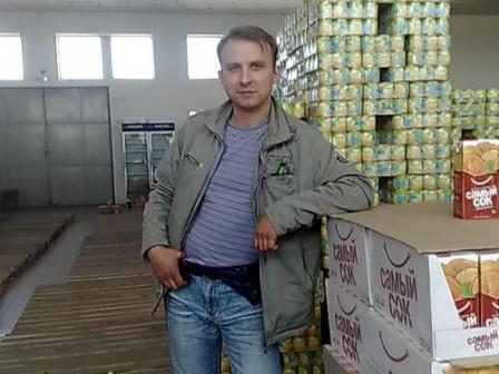 Козочкин Николай Владимирович