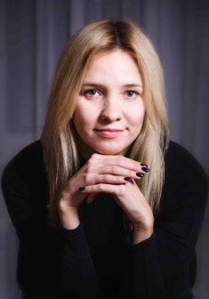 Кулакова Людмила Александровна