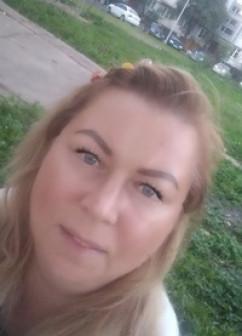 Марина Курганова