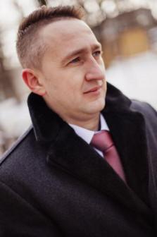 Николаенко Максим Николаевич