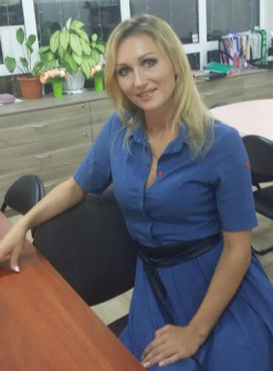 Артемьева Татьяна Анатольевна