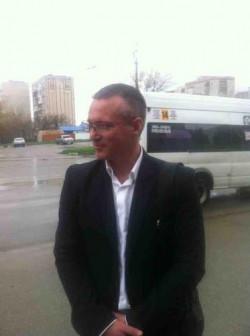 Попов Виталий Валериевич