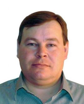 Савинков Виктор Борисович