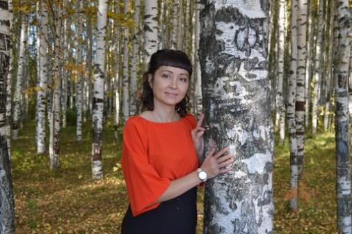 Иванова Ольга Петровна