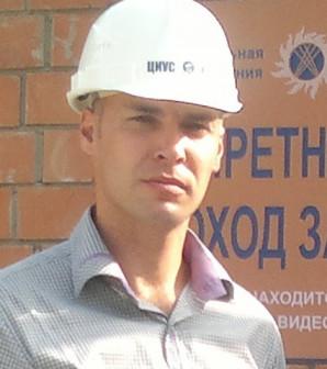 Горяев Александр Витальевич