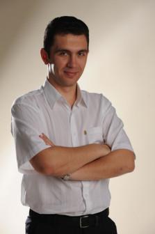 Салангин Павел
