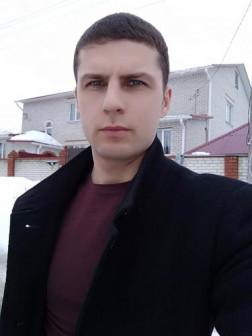 Краснояров Данил Александрович