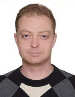 Мадюдин Павел Георгиевич