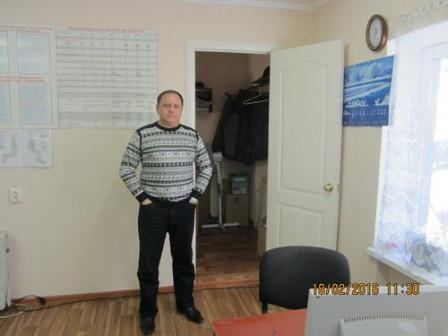 Фисенко Игорь Геннадьевич