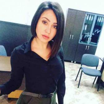 Еликова Яна Георгиевна