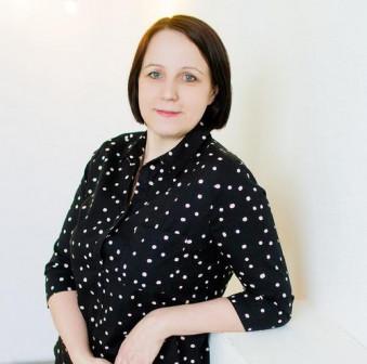 Хусу Елена Викторовна