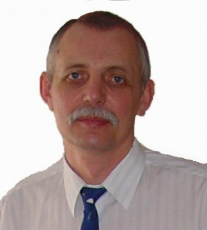 Соколов Павел Владимирович
