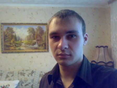 Чернышов Антон Васильевич