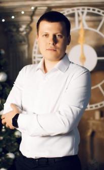 Корчагин Дмитрий Игоревич