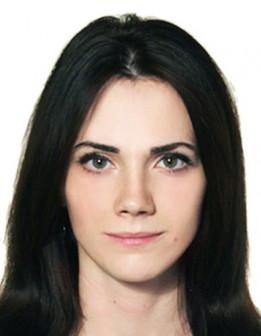 Вакуленко Алина Владимировна