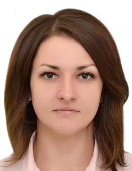 Жесткова Людмила Владимировна