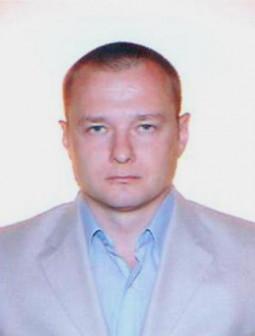 Сметанников Владимир Викторович