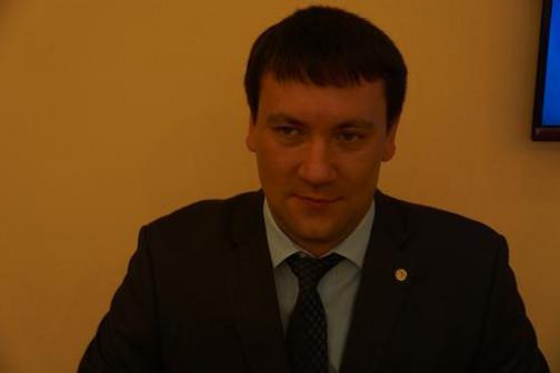 Митюков Максим Олегович