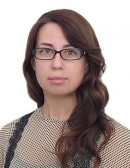 Аникина Екатерина Игоревна