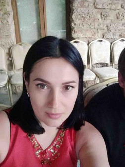 Хорошева Елена Маратовна