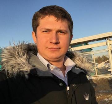 Гулькин Иван Владимирович