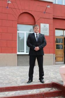 Белозеров Александр Васильевич