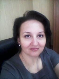Лукина Жанна Владиславовна