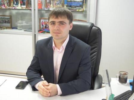 Иванов Евгений Андриянович
