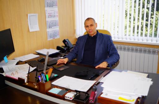 Тимченко Юрий Николаевич