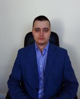 Малых Дмитрий Александрович