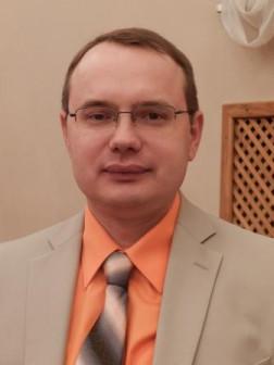 Колосков Руслан Викторович