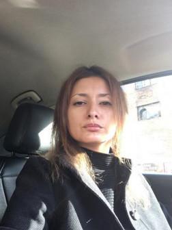 Горина Карина