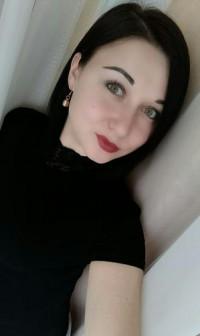 Вершинина Анастасия