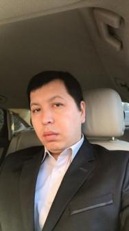 Karimov Акбар Akramovich
