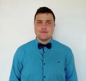 Табакаев Дмитрий