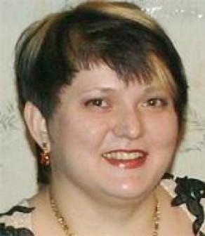 Крымпенко Нина Васильевна