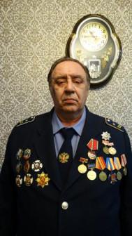 Руководитель службы безопасности и пожарной безопасности