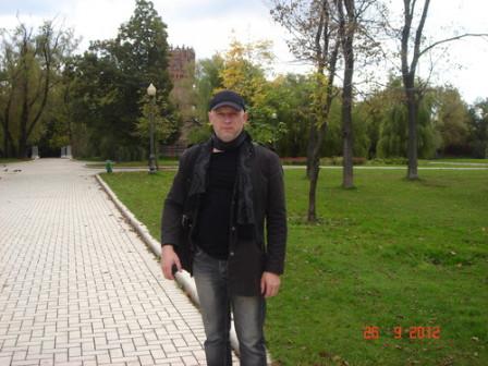 Паренко Игорь Анатольевич
