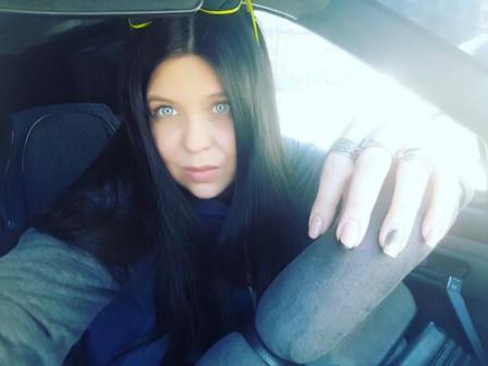 Ситникова Елизавета