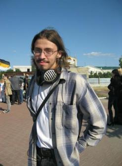 Добриков Сергей Александрович