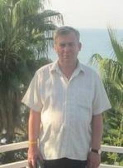 Попов Сергей Леонидович