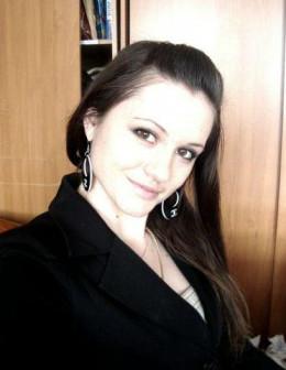 Михеева Анна Николаевна